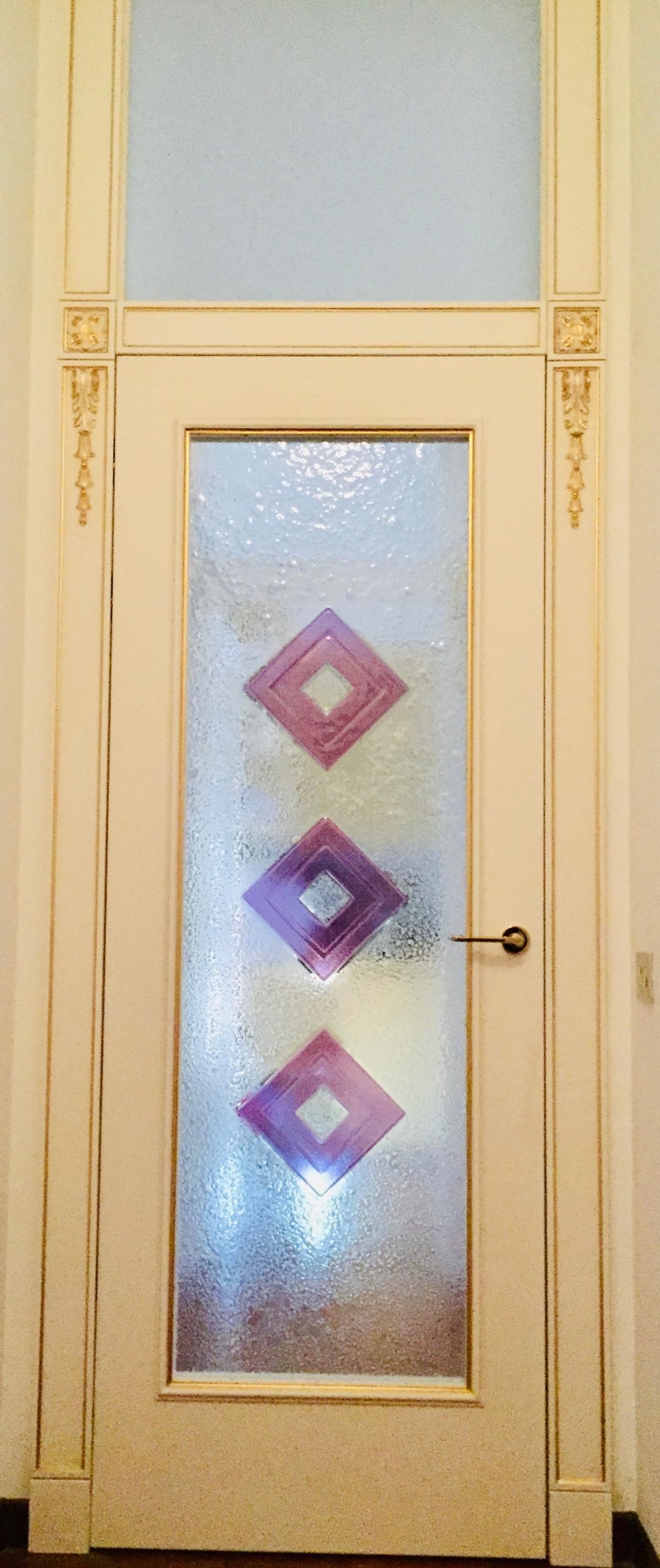 Porte in stile classico a Milano