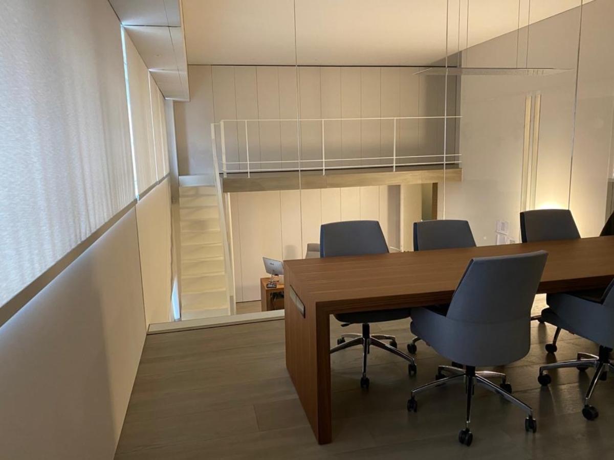 Ampliamento dell ufficio a Nembro Bergamo