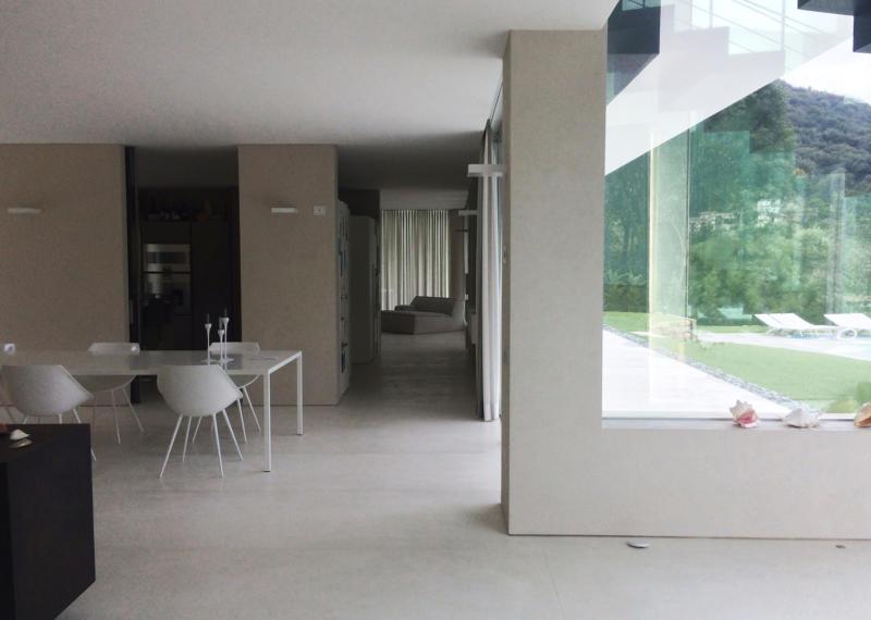 Villa on the Mountains of Bergamo